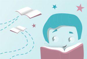 Warum Bücher für Kinder wichtig sind?