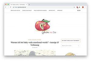 Mama Blog Glucke und so | Mamas Kinderbücher