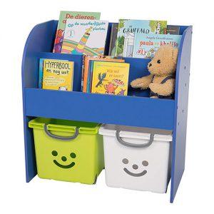 IRIS Kinder Bücherregal